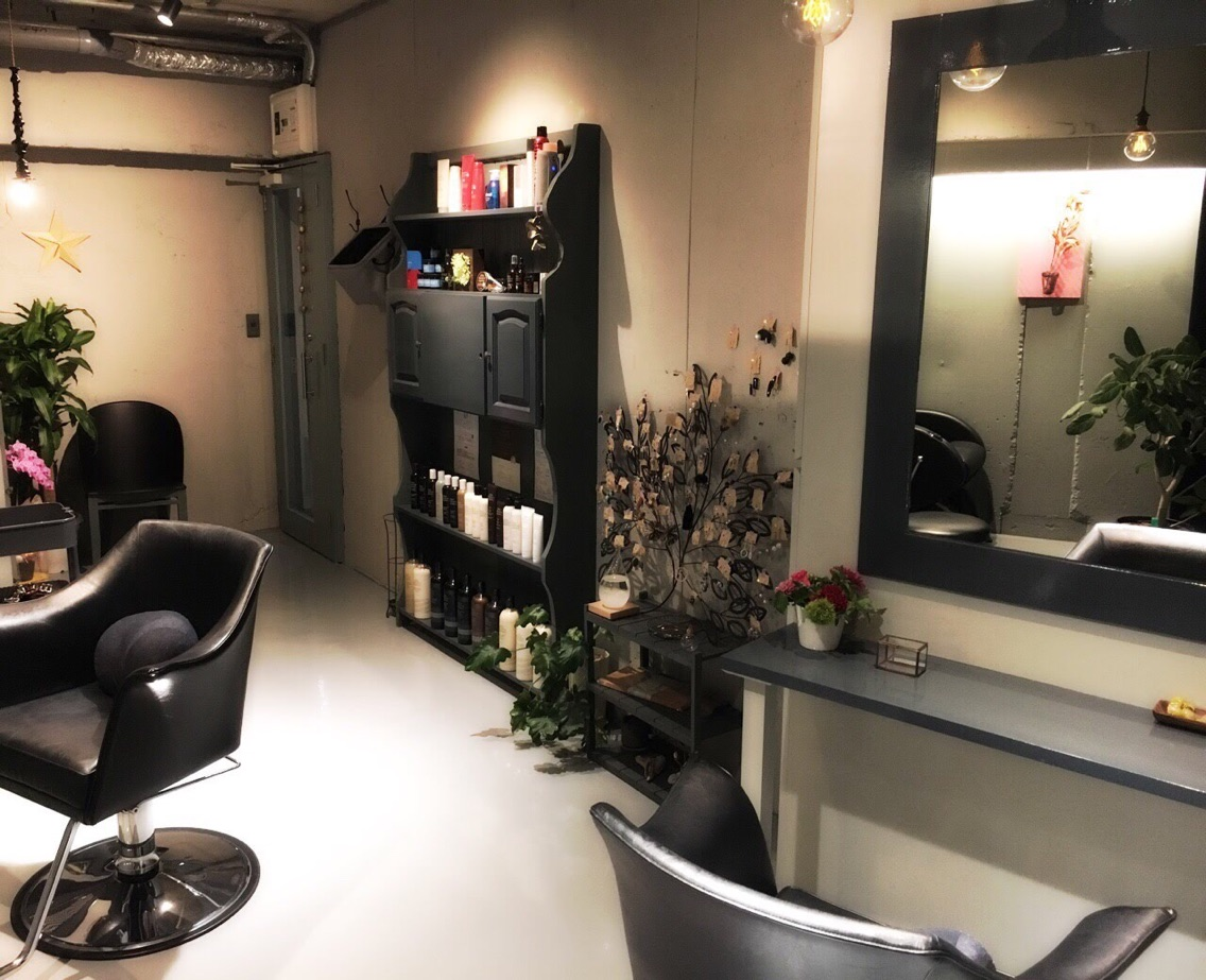 hairdresserVius