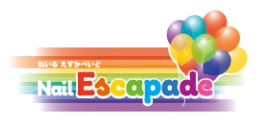 Nail Escapade-えすかぺいど