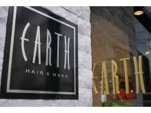 hair&make EARTH 北青山