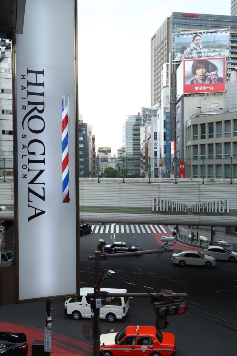 HIROGINZA BARBERSHOP 大宮店