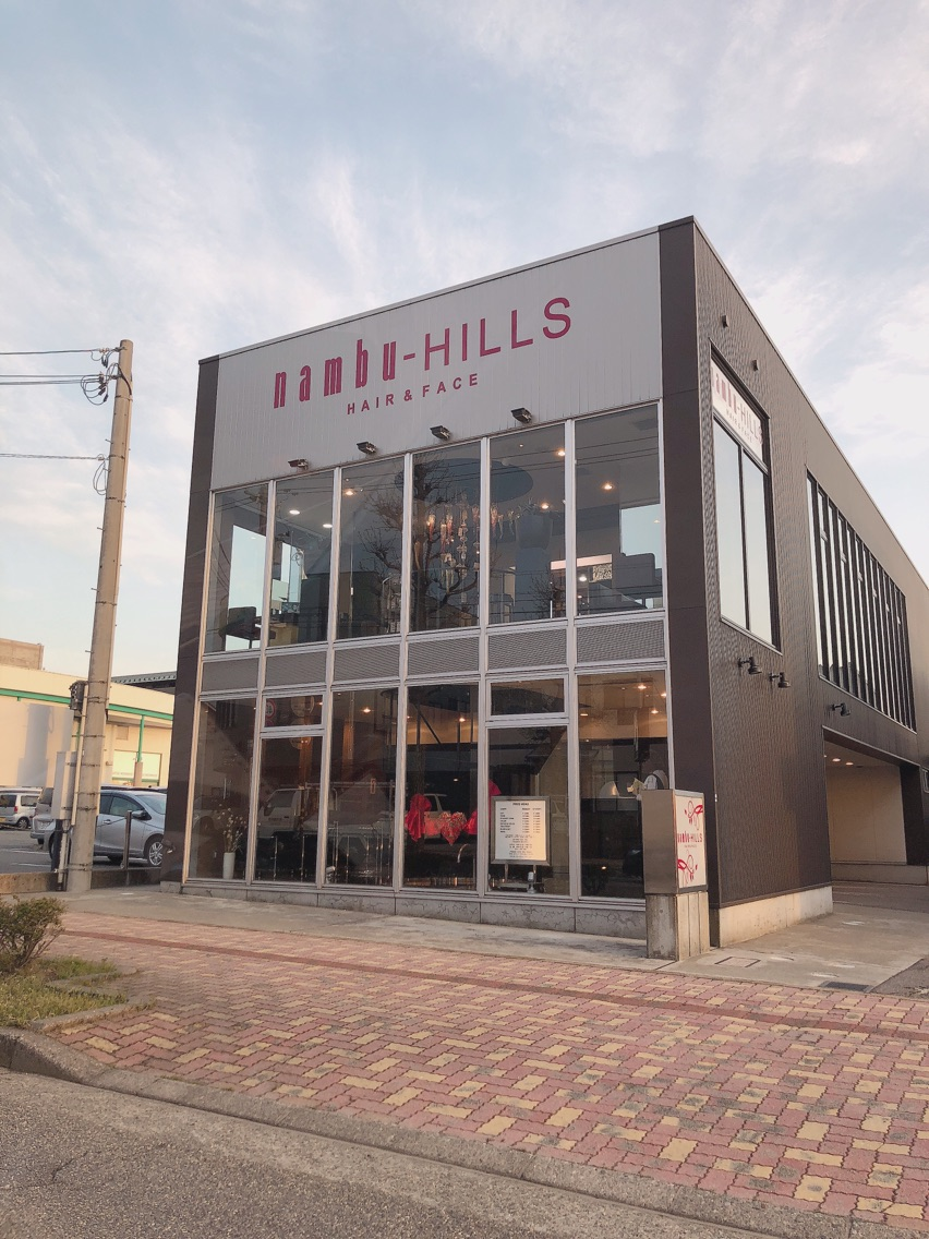 nambu-HILLS