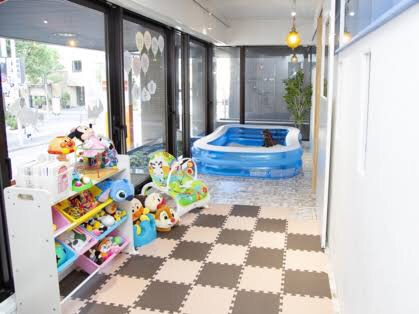color resort Ai葛西店