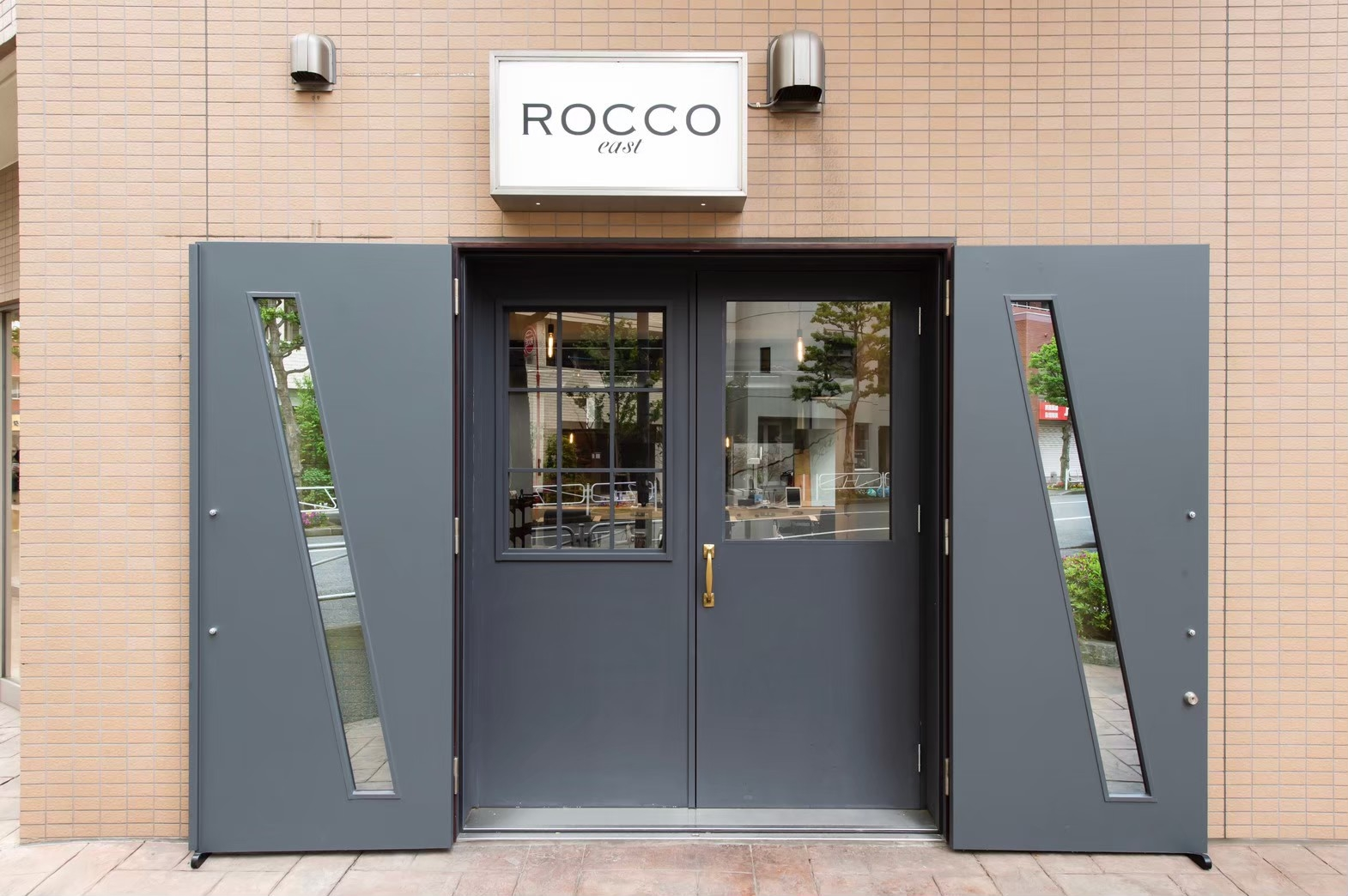 ROCCOeast