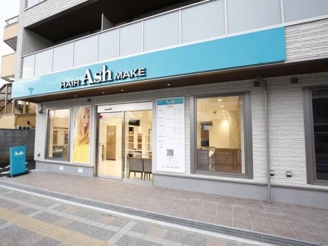 Ash戸田公園店