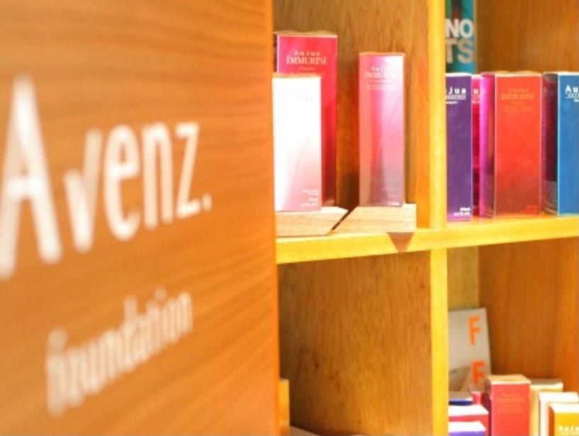 Avenz.foundation