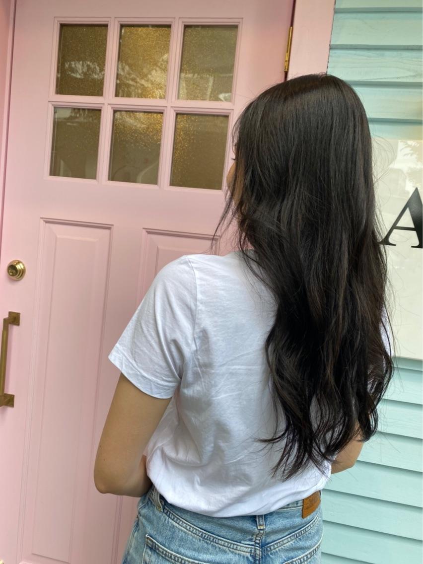 Aguhairkoi鶴見イオン前店