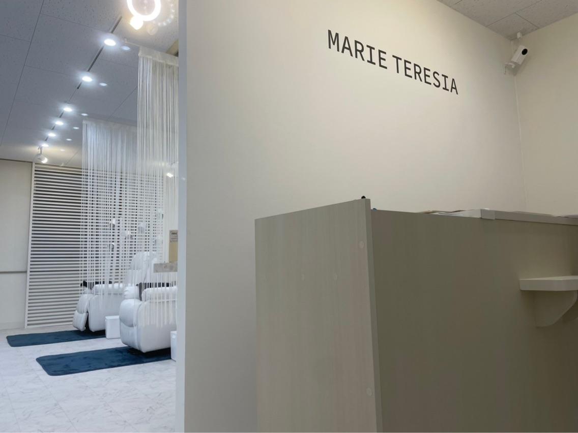MARIE TERESIA 梅田茶屋町