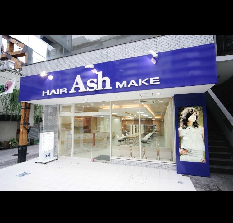 Ash桜木町店