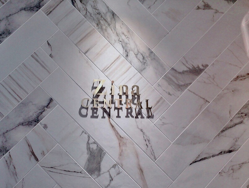 Zinacentral