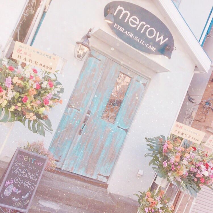 merrow横浜元町店
