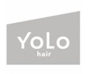 YOLO  hair