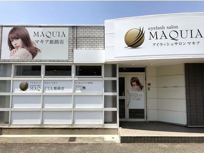 MAQUIA姫路店