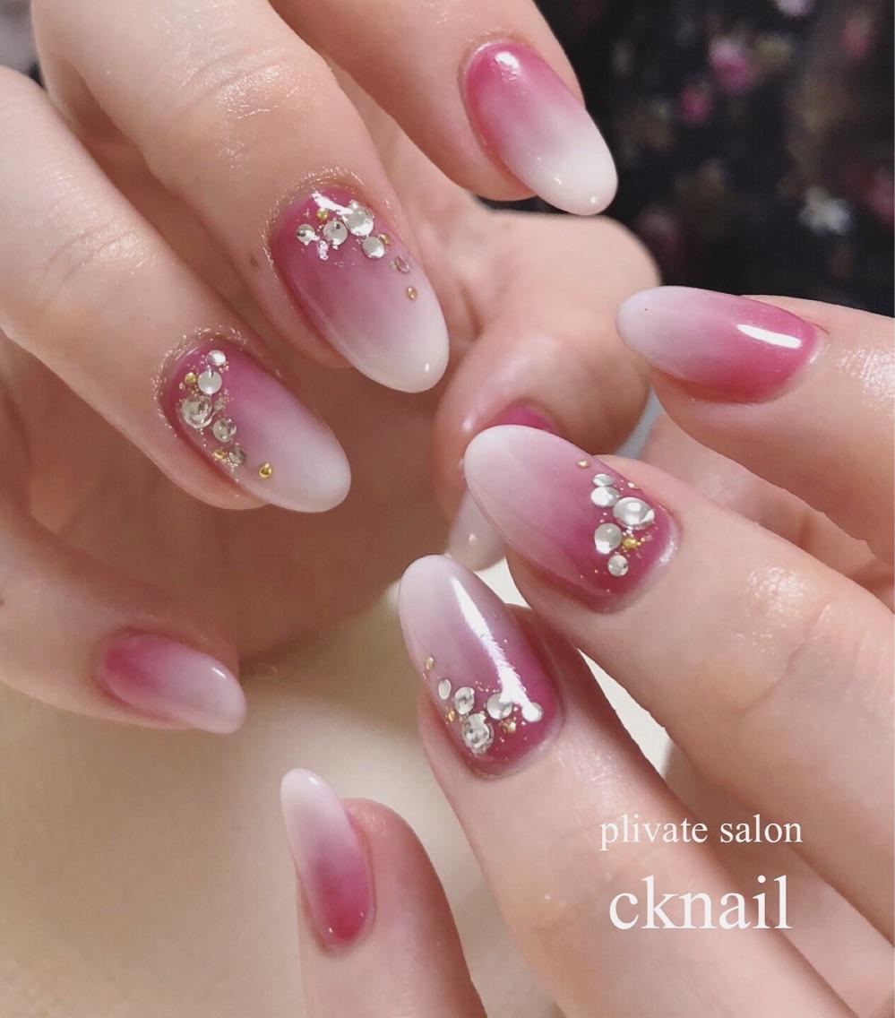 ck nail-足立扇