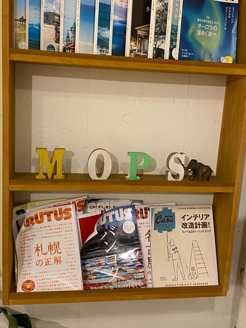 MOPS能見台店