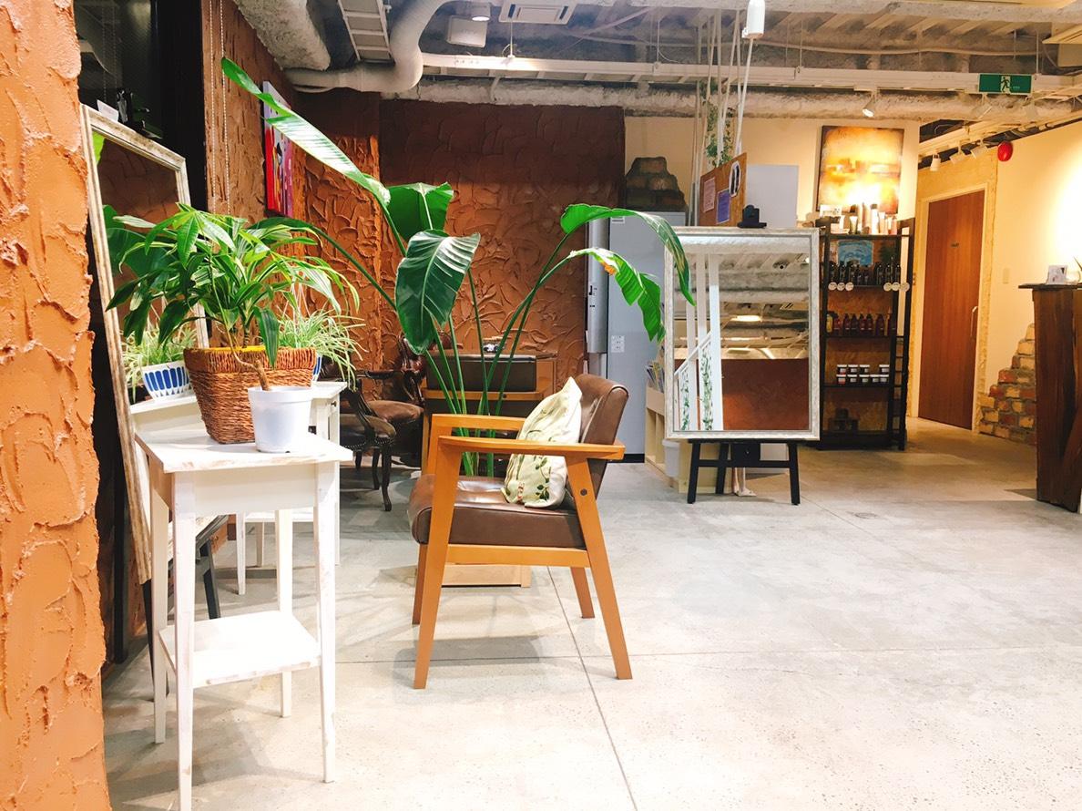 仙台東口 美容室 KAIL  カイル