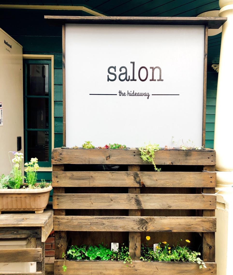 salon-the hideaway-