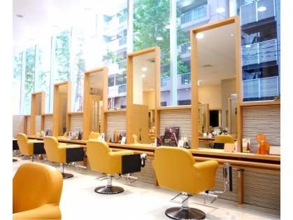 hair & make Sofa 仙台駅前店