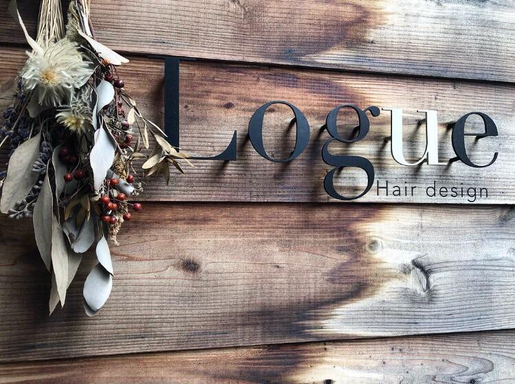 Logue(ローグ)