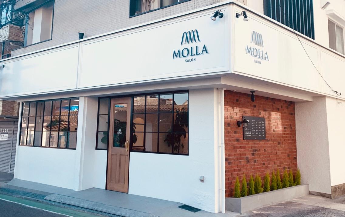 MOLLAsalon鳳店