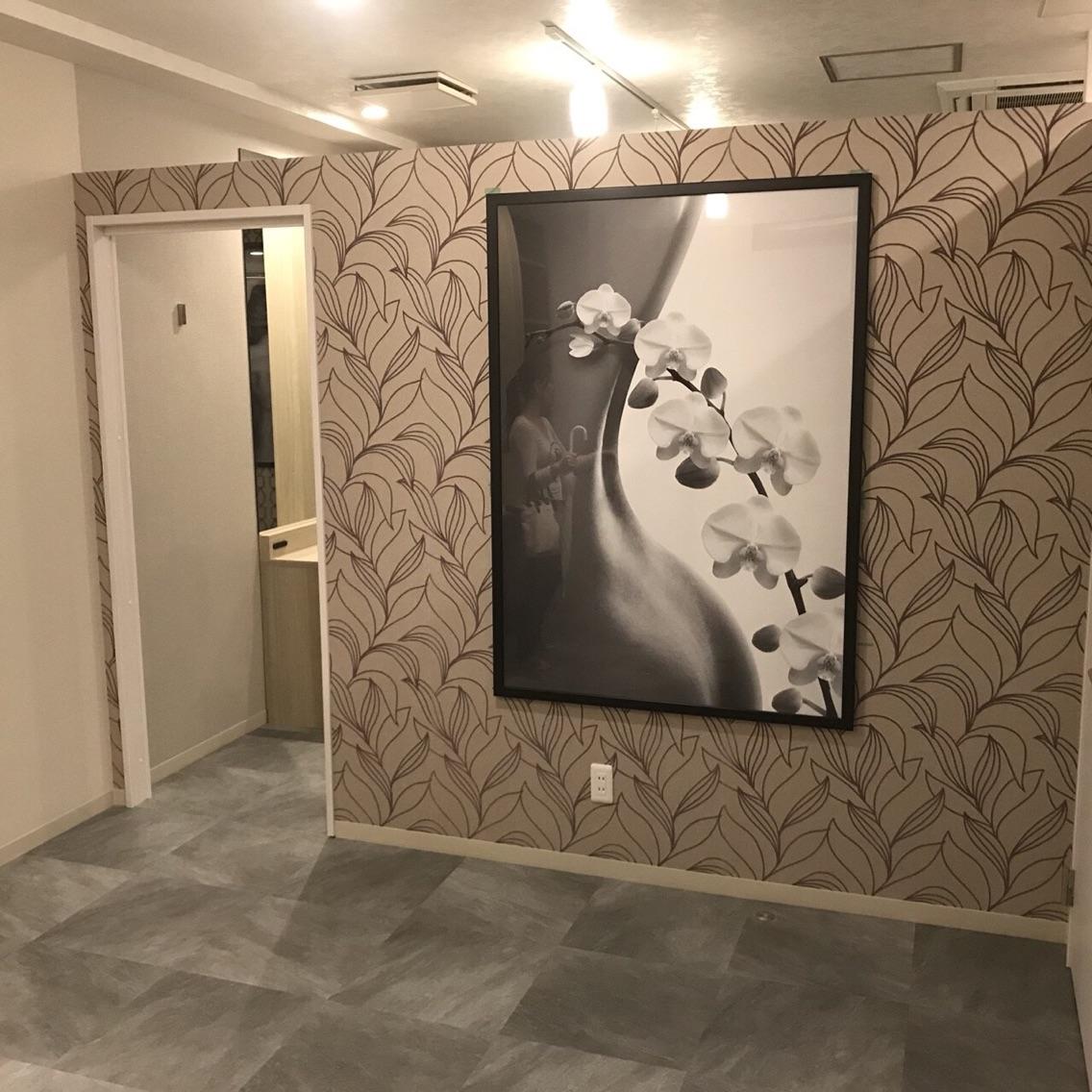 Luxury Salonシャムロック