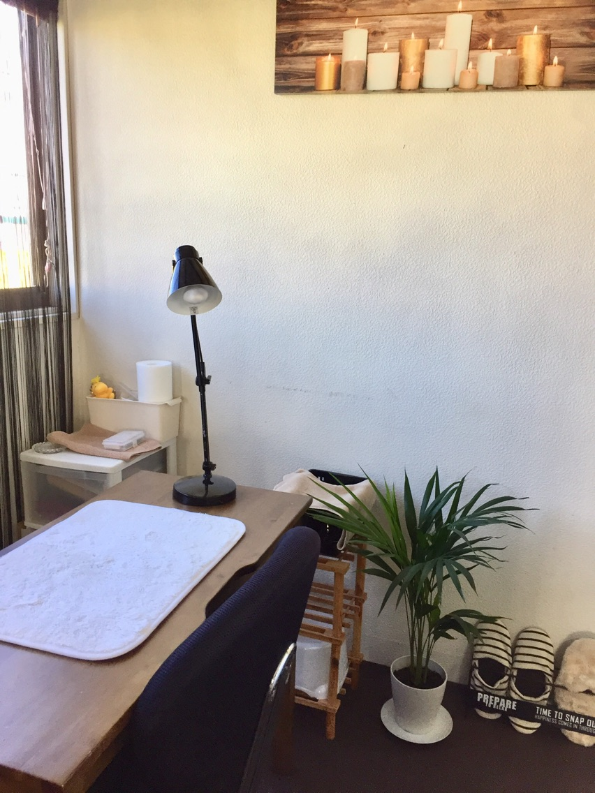 原宿PART2美容室・ネイルサロン