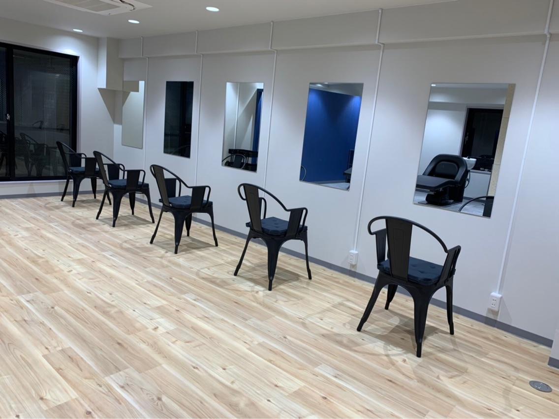 men's salon Eir