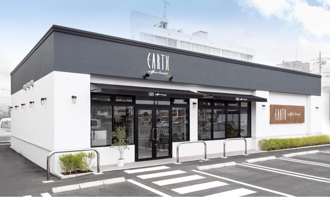 EARTH太田店