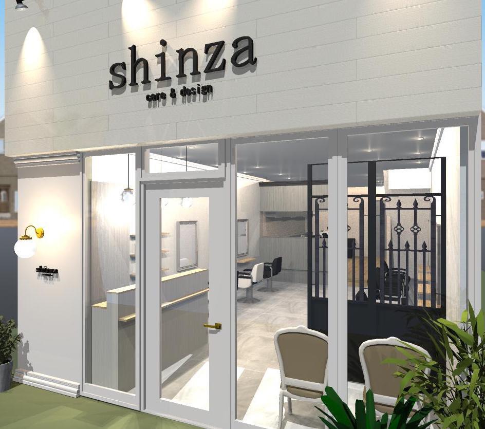 care&design shinza