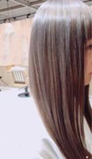 ダブルカラー Hair  Desing Glanz所属・國分佳輝のスタイル