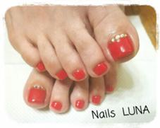 Nails LUNA所属・NailsLUNAのフォト