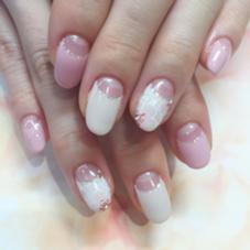 みよし市*nail salon所属・島田遥のフォト