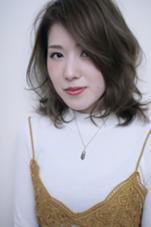 SKNOW所属・斉藤貴也のスタイル