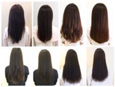 髪を復元再生させる、取れないヘアケア「ヘアーホスピ」。 まとまりが出てキューティクルが整った自然なツヤが出ます! ラシェンテみのおキューズモール店所属・安本孝明のスタイル