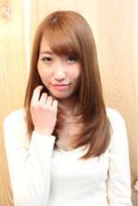 vionas(ビオナス)所属・Ⓜ️asaki-uedaのスタイル