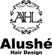 会社のロゴです笑  Alushアルーシェ新宿店所属・西村功平のスタイル