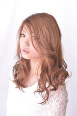 ナチュラルアッシュ Hair Resort LIFE所属・飯塚章晃のスタイル