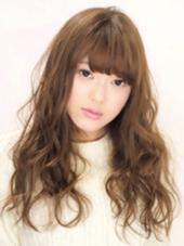 hair&makeZEST吉祥寺所属・ひろふみ【デザイナー】のスタイル