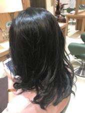 HAIR&MAKE EARTH東松山店所属・石坂駿伍のスタイル