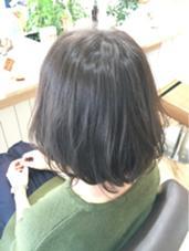 ✂︎コーディネートカット ✂︎クリスタルミルキーカラー ✂︎oggi ottoトリートメント 【プラチナグレー】 まだまだ人気のグレーベースのカラー( ^ω^ ) ブリーチ無しでも透明感出ます! hair life design Suah所属・なかしましょうこのスタイル