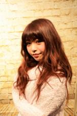 hairmake3所属・松井利記のスタイル