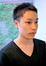 zerohair所属・伊藤日香理のスタイル