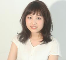 ZEEN所属・奥村妙子のスタイル