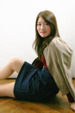 KiRANA SENDAI所属・スズキユタカのスタイル