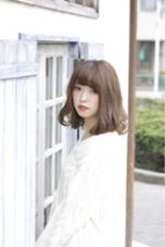 エアリーボブスタイル☆ amie by afloat所属・工藤広大のスタイル