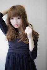 hair Divina ヘアー ディヴィーナ 荻野 元気 hair     divina所属・荻野元気のスタイル