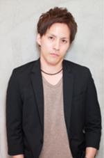 メンズスタイル pas de deux LEQUIOS所属・古謝雄斗のスタイル