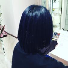 Reverie ZENKO  国領所属・大泉友希のスタイル