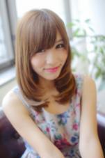 aguhair エクラ所属・agu hairエクラ(盛岡)のスタイル