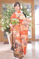 成人式セット、ダウンアレンジ! ラシェンテみのおキューズモール店所属・安本孝明のスタイル