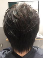 カットパーマ Road Hair池袋東口店所属・金子愛美のスタイル